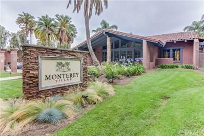 1345 Cabrillo Park Drive UNIT L08, Santa Ana, CA 92701 - MLS#: PW18273245