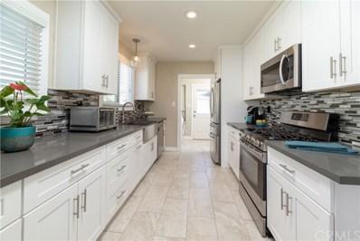 4252 Palo Verde Avenue, Lakewood, CA 90713 - MLS#: PW18273297