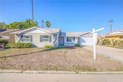 621 S Valley Street, Anaheim, CA 92804 - MLS#: PW18273448