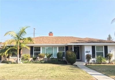 1100 N Richman Avenue, Fullerton, CA 92835 - MLS#: PW18273481