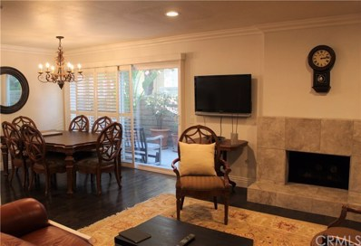 2719 Via Portola UNIT 56, Fullerton, CA 92835 - MLS#: PW18273502