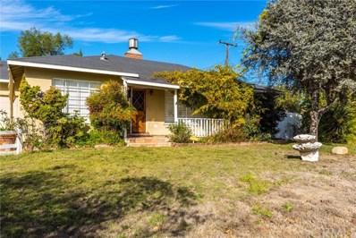13861 Browning Avenue, Tustin, CA 92780 - MLS#: PW18273559
