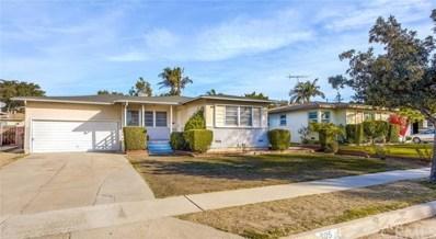 805 Nutwood Avenue, Fullerton, CA 92831 - MLS#: PW18273570