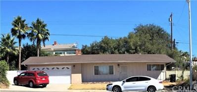 451 E Grandridge Place, Monterey Park, CA 91754 - MLS#: PW18273573