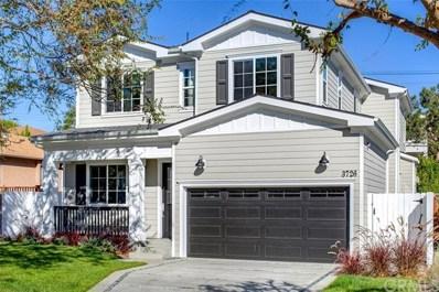 3726 Colonial Avenue, Los Angeles, CA 90066 - MLS#: PW18273803