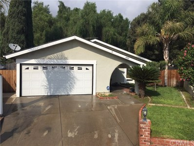 1889 N Garland Lane, Anaheim, CA 92807 - MLS#: PW18273811
