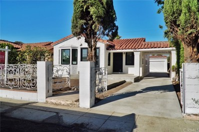605 W 108th Street, Los Angeles, CA 90044 - MLS#: PW18273879