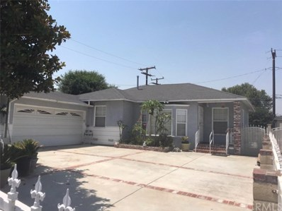 10931 Valley View Avenue, Whittier, CA 90604 - MLS#: PW18273993