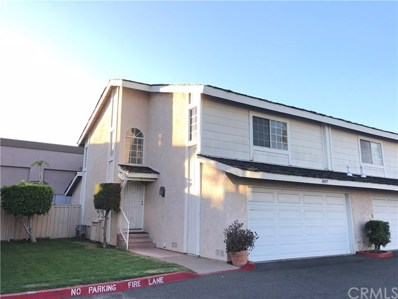 10075 15th Street UNIT 23, Garden Grove, CA 92843 - MLS#: PW18274076