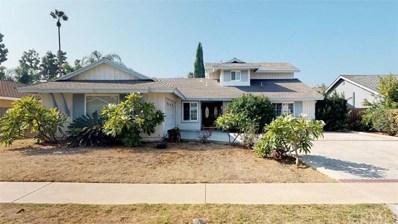 1525 Sierra Bonita Drive, Placentia, CA 92870 - MLS#: PW18274096