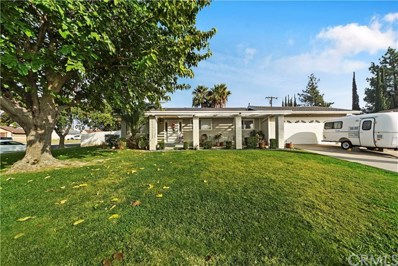 22243 De Berry Street, Grand Terrace, CA 92313 - MLS#: PW18274213