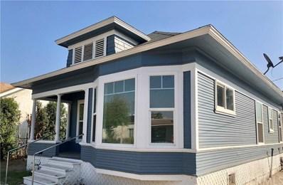 758 N La Cadena Drive, Colton, CA 92324 - MLS#: PW18274220