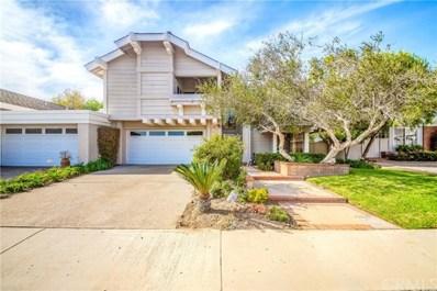 10 Purple Sage, Irvine, CA 92603 - MLS#: PW18274233