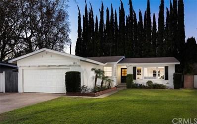 125 Orangewood Lane, Tustin, CA 92780 - MLS#: PW18274273