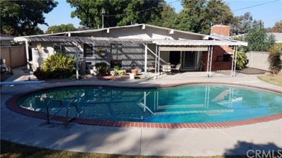 1020 N Mountain View Place, Fullerton, CA 92831 - MLS#: PW18274308