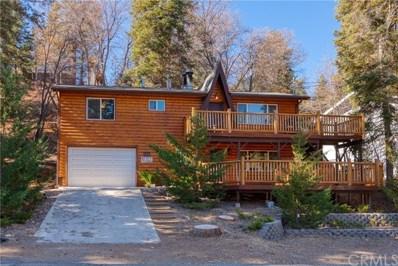 43431 Sand Canyon Road, Big Bear, CA 92314 - MLS#: PW18274388