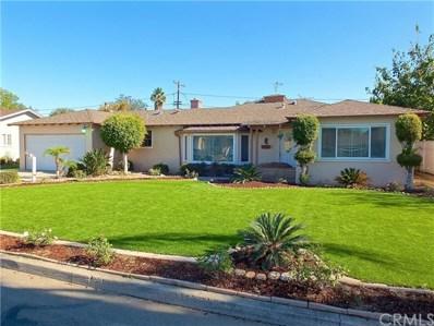 132 N Evelyn Drive, Anaheim, CA 92805 - MLS#: PW18274397