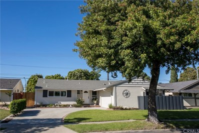 9303 Via Balboa Circle, Buena Park, CA 90620 - MLS#: PW18274561
