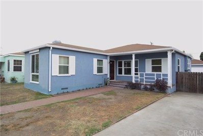 2163 Maine Avenue, Long Beach, CA 90806 - MLS#: PW18274570