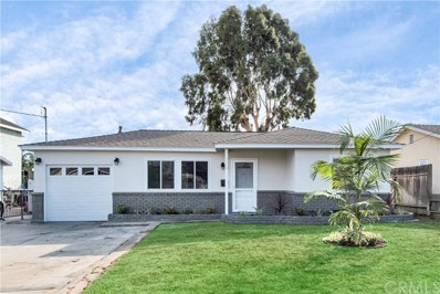 4324 W 179th Street, Torrance, CA 90504 - MLS#: PW18274672