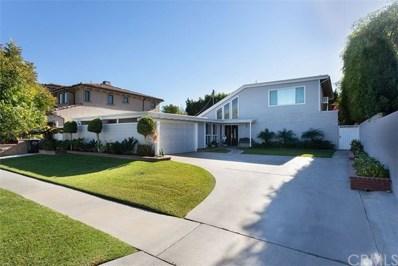 2932 Channing Way, Rossmoor, CA 90720 - MLS#: PW18274696