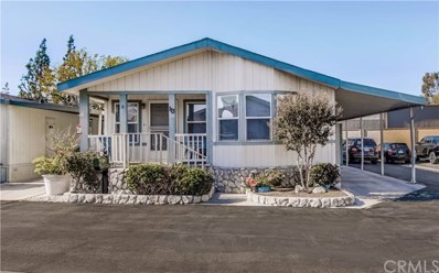 161 E Orangethorpe Avenue UNIT 113, Placentia, CA 92870 - MLS#: PW18274702