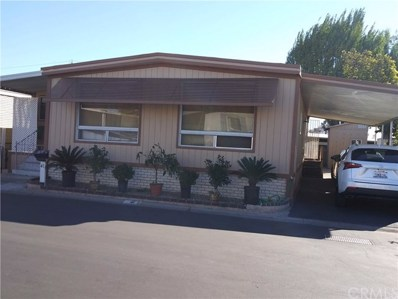 9702 W Bolsa Avenue UNIT 41, Westminster, CA 92683 - MLS#: PW18274739