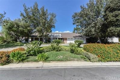 18491 Durfee Circle, Villa Park, CA 92861 - MLS#: PW18274751