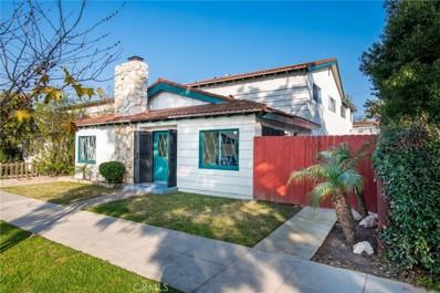 774 Obispo Avenue, Long Beach, CA 90804 - MLS#: PW18274833