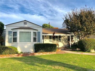4514 Blackthorne Avenue, Long Beach, CA 90808 - MLS#: PW18274942