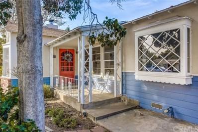319 W Whiting Avenue, Fullerton, CA 92832 - MLS#: PW18275129