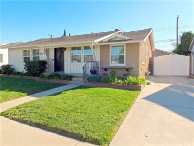 8130 E Torin Street, Long Beach, CA 90808 - MLS#: PW18275158
