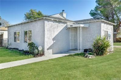 25141 Independent Place, San Bernardino, CA 92404 - MLS#: PW18275264