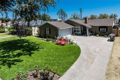 1002 Catalina Avenue, Santa Ana, CA 92706 - MLS#: PW18275293