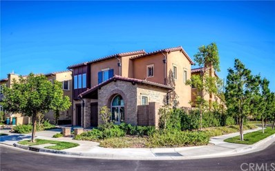 16 Oak Barrel, Irvine, CA 92602 - MLS#: PW18275303