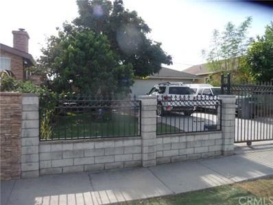 742 E Sepulveda Boulevard, Carson, CA 90745 - MLS#: PW18275316