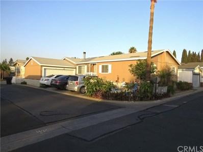 320 Park Vista UNIT 60, Anaheim, CA 92806 - MLS#: PW18275435