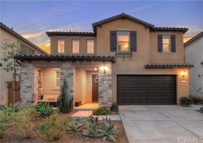 3821 Honeysuckle, Yorba Linda, CA 92886 - MLS#: PW18275447