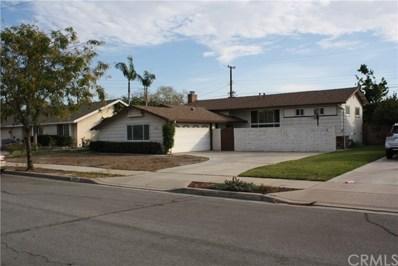 2522 E Sandalwood Court, Anaheim, CA 92806 - MLS#: PW18275678