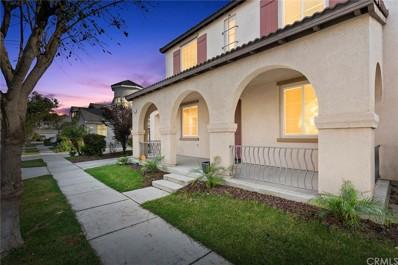 6865 Piedmont Street, Chino, CA 91710 - MLS#: PW18275808