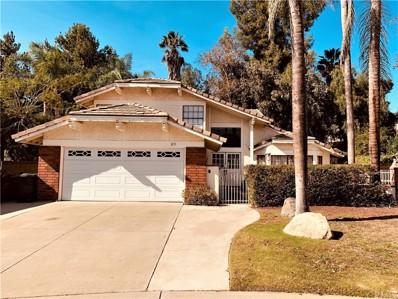 1271 N Lynwood Drive, Anaheim, CA 92807 - MLS#: PW18275863