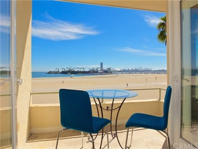 40 3rd Place, Long Beach, CA 90802 - MLS#: PW18275952