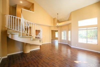 6068 E Hackamore Lane, Anaheim Hills, CA 92807 - MLS#: PW18276015