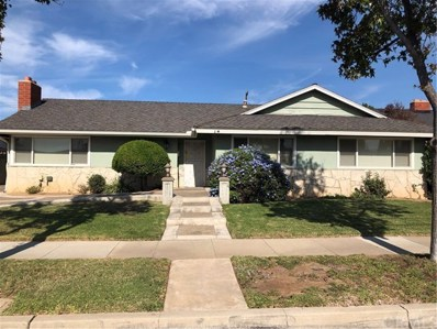 1023 E Carelton Avenue, Orange, CA 92867 - MLS#: PW18276153