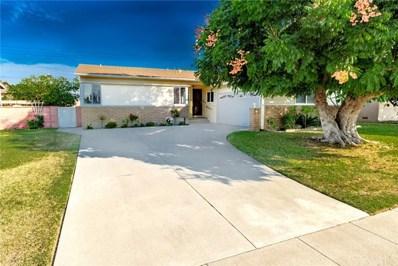 1479 W Roberta Avenue, Fullerton, CA 92833 - MLS#: PW18276223