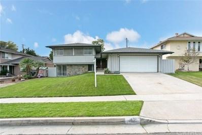861 Glenhaven Drive, La Habra, CA 90631 - MLS#: PW18276275