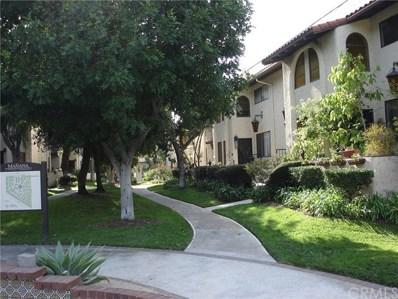 400 S Flower Street UNIT 180, Orange, CA 92868 - MLS#: PW18276333