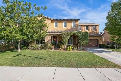 16962 Carrotwood Drive, Riverside, CA 92503 - MLS#: PW18276374