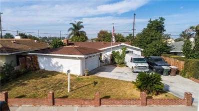 1309 N Alamo Street, Anaheim, CA 92801 - MLS#: PW18276509
