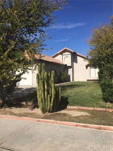5055 Essex Drive, Palmdale, CA 93552 - MLS#: PW18276520